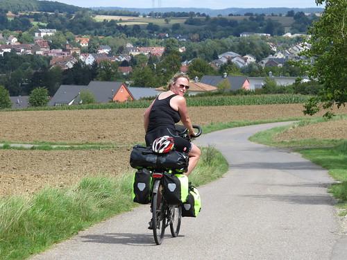 Biketrip to Steinach
