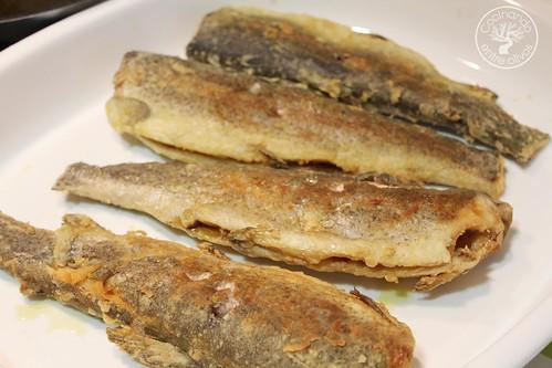 Truchas en escabeche www.cocinandoentreolivos.com (13)