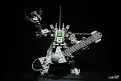 Rock & Bot