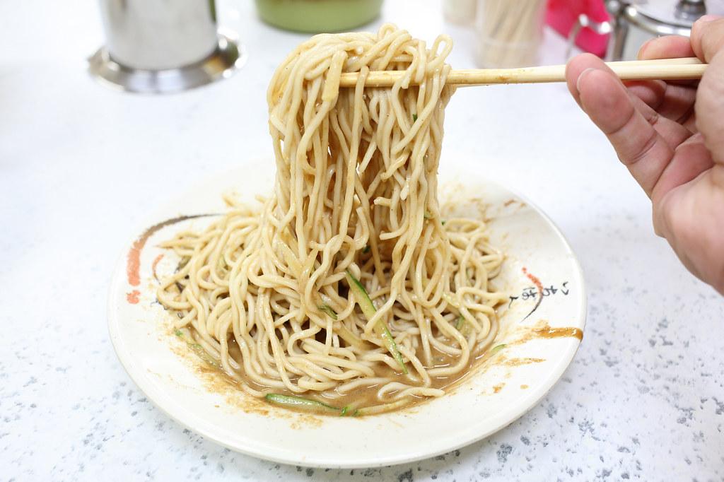 20140919松山-佳味涼麵 (9)