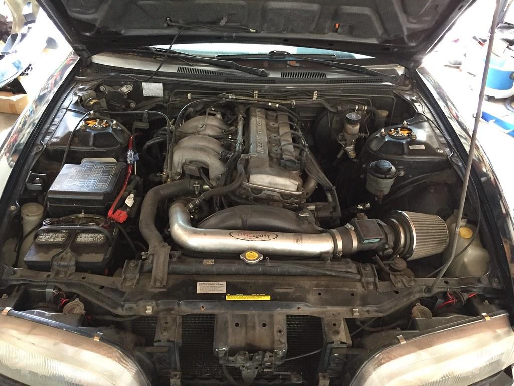 wavyzenki s14 build, the street machine 15142409387_f4ec3371a0_b
