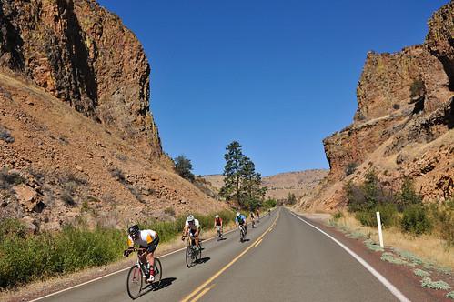 Cycle Oregon 2014 - Day 4-21