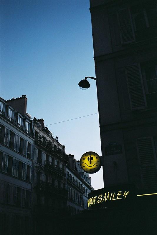 Tuukka13 - Around Pigalle