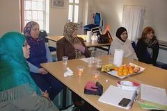Diabetes Mentoring Scheme