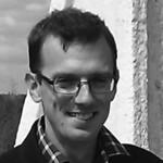 René Pfitzner headshot
