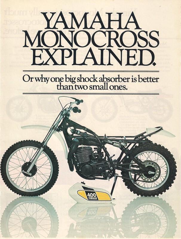 monocross 1