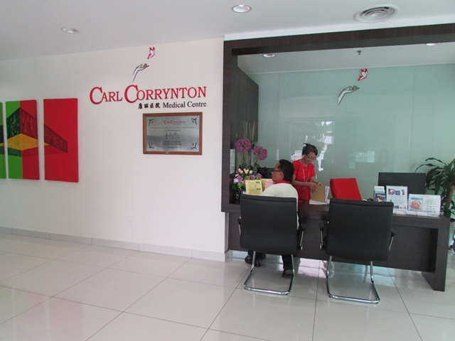 caryl carrynton medical centre (24)