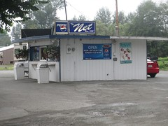 filling station(0.0), automobile repair shop(0.0), kiosk(1.0),