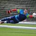 David Ospina of Arsenal