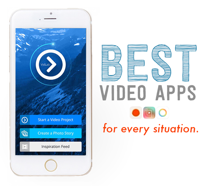 video-apps