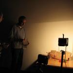 Incontro con l'Autore Ugo Marinelli - Fotografia Stenopeica 29-05-12