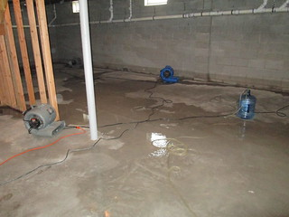 Flood Cleanup Services in Southamton PA (15)