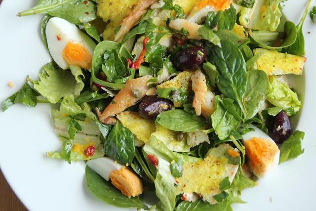 Fricassee Salad 3