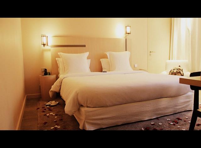 Hotel de Nell - Hotel 5 estrelas em Paris