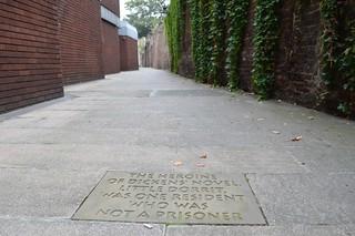 Immagine di Marshalsea Prison. plaque dickens southwark marshalsea littledorrit marshalseaprison