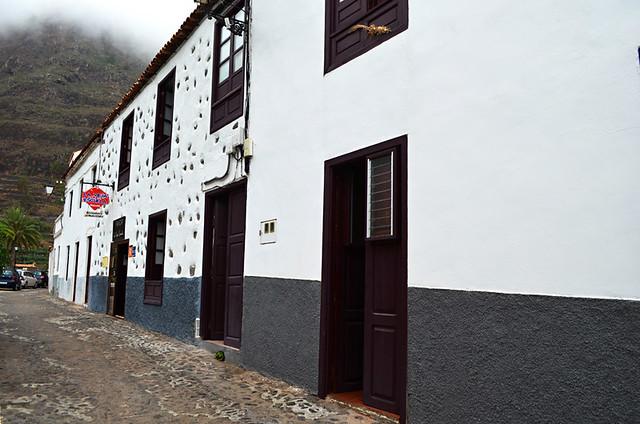 La Vieja Escuela, Agulo, La Gomera