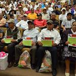 A Empacadores Voluntarios Adultos de Tiendas de Autoservicio.  21 Agosto 2014