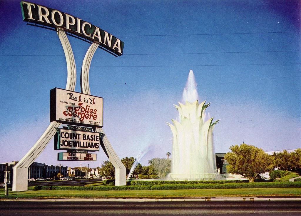 Tropicana Casino amp Resort Atlantic City  Wikipedia