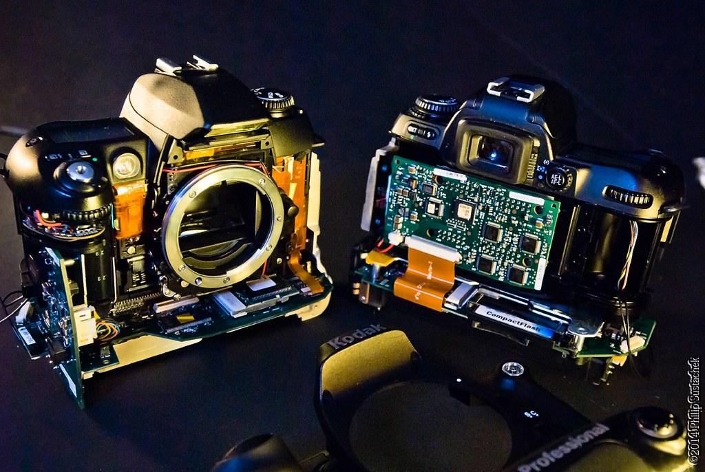 Naked Camera slr/n