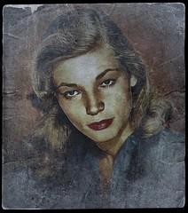 Lauren Bacall No1