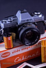 X-370 Still Life by Old Phart's Photo
