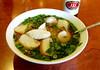 Mi Do Bien (Seafood Noodle Soup)
