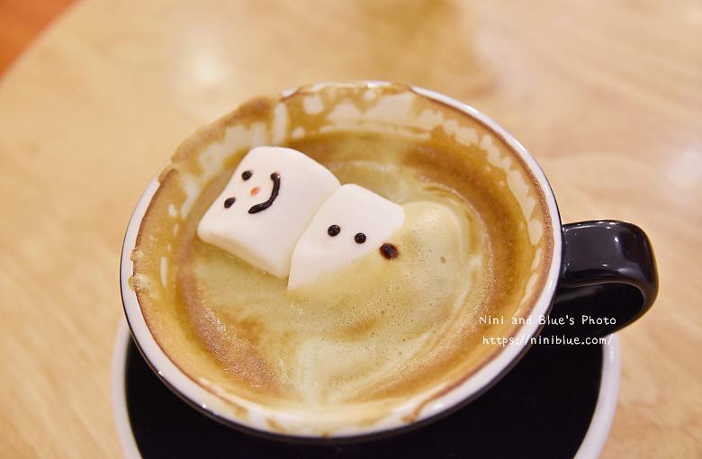 台中咖啡coffee&people14
