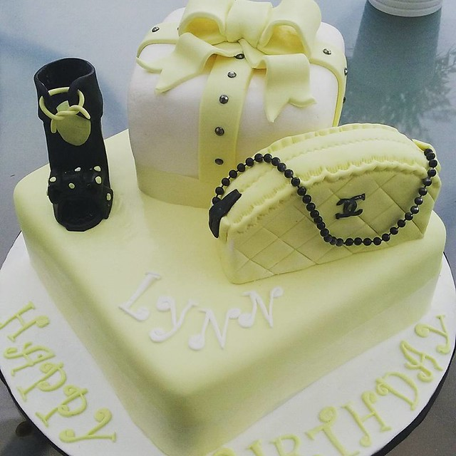 Cake by Wedding Cakes In Spain