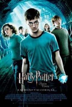 Assistir Harry Potter e a Ordem da Fênix Dublado