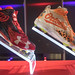 Under Armour unveils special Nationals and Orioles cleats at the Winter Meetings.