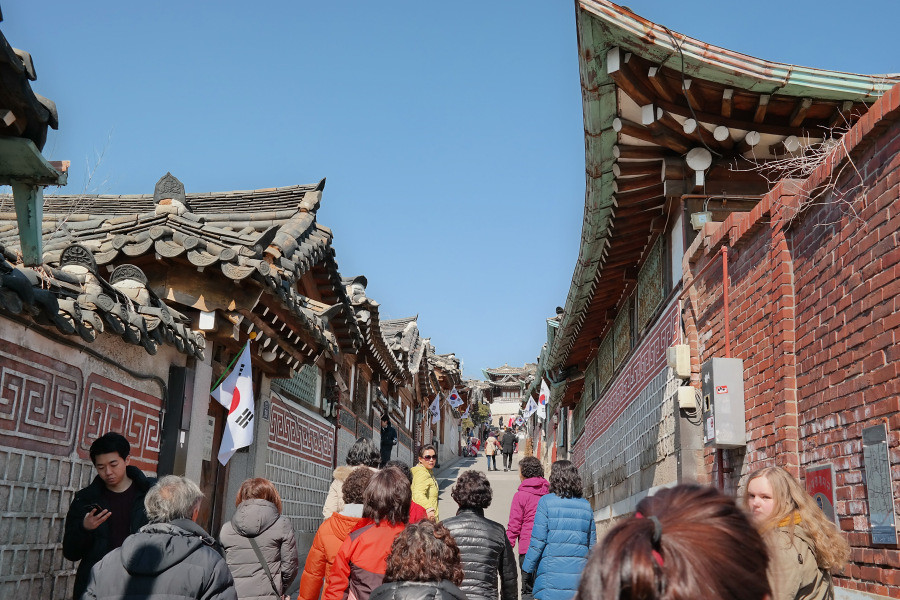 Nguyen, Anna; South Korea - Episode 3 (7)