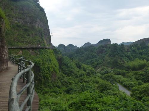 Jiangxi-Longhu Shan-7 Haute Route (29)