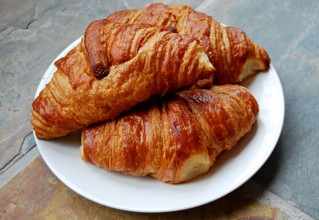 Croissant Pudding 2