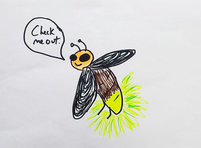 Firefly web