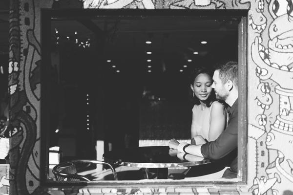 Celine Kim Photography Kensington Market Toronto engagement T&T