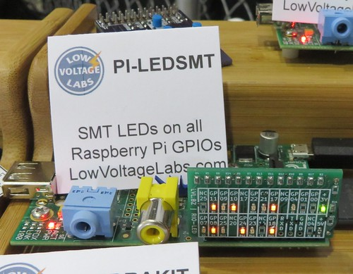 PI-LEDSMT