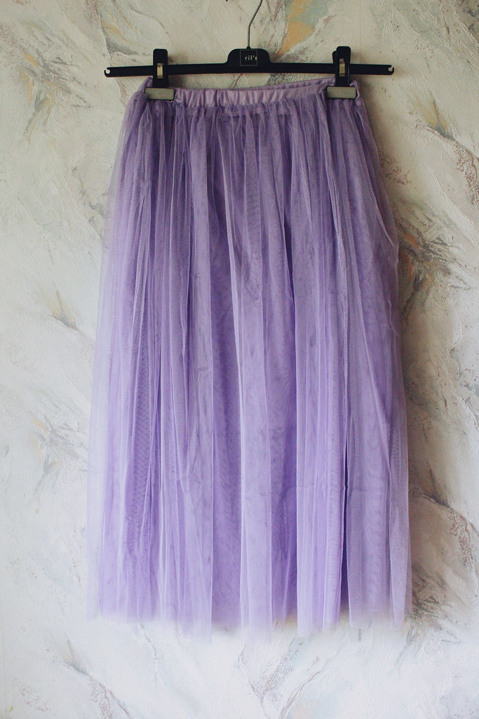purple-color-midi-length-tulle-skirt-persunmall