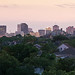 New Orleans Skyline by Scott Mohrman Photography