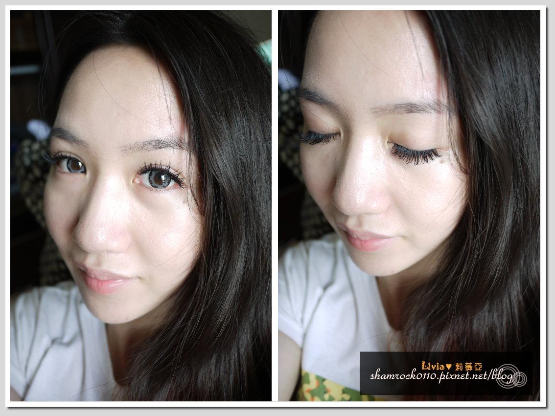 粉鑽接睫毛- 13