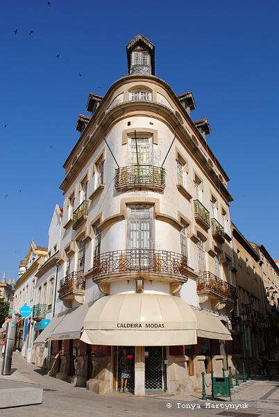 40 - Castelo Branco Portugal - Каштелу Бранку Португалия
