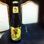 Brugse Zot (6% de alcohol) [Nº 67]