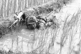 Vietnam 35th Anniversary 1966 - (AP Photo/Henri Huet)