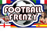 Online Football Frenzy Slots Review