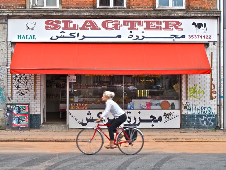 Slagter / Butcher