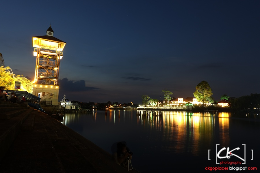 Kuching_Waterfront_33