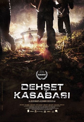 Dehşet Kasabası - Aux Yeux Des Vivants – Among The Living
