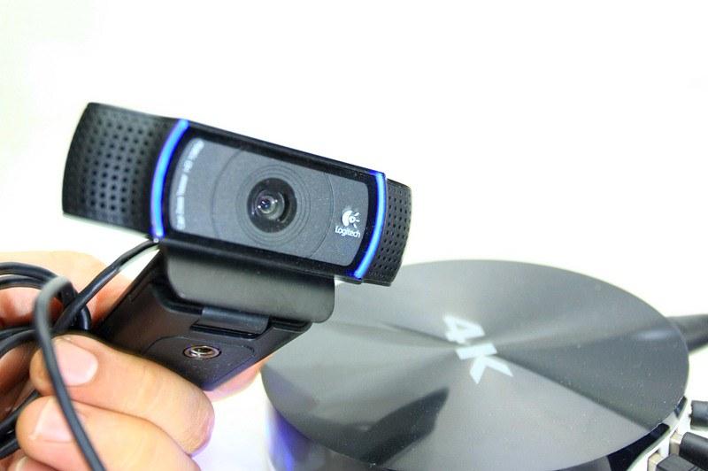 人人有4K,高畫質影音時代來臨。喬帝Lantic UHD-X1 4K播放器開箱測試