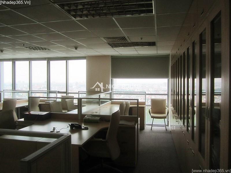 Thiết kế nội thất Văn Phòng công ty VJEC_25