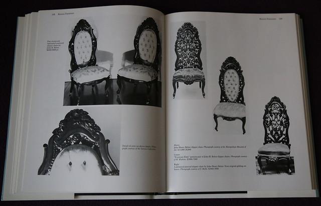 furniture books