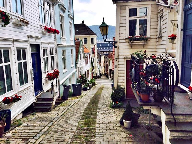 Bergen Strangegate
